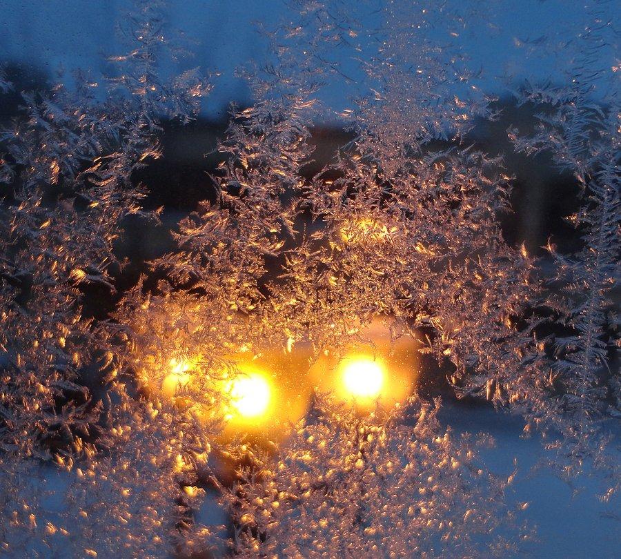 Poesía en Bardulias: Inviernos Traslúcidos