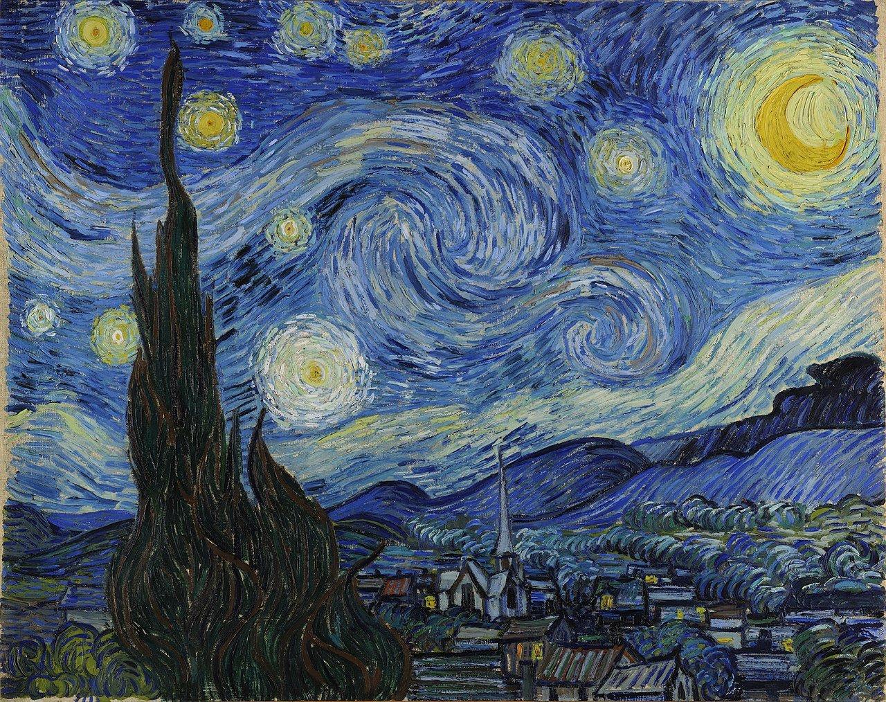 Poesía en Bardulias: Mirar las estrellas