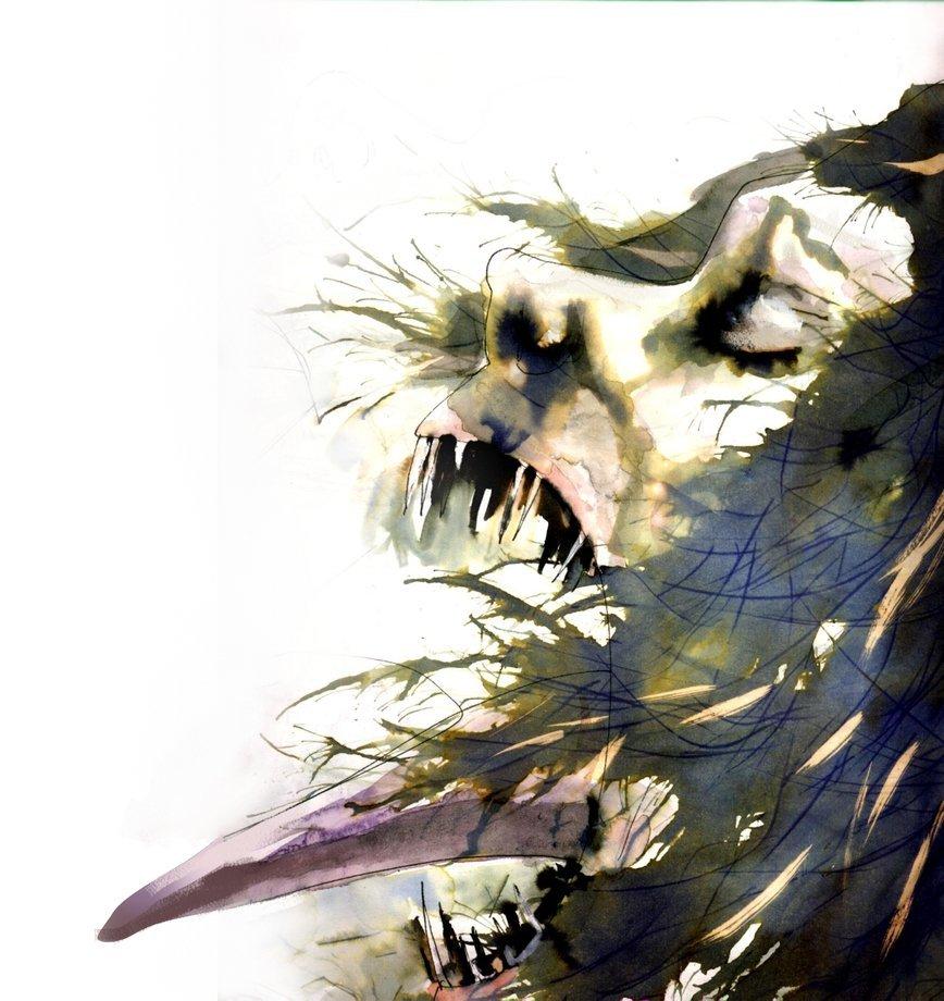 Poesía en Bardulias: Banshee