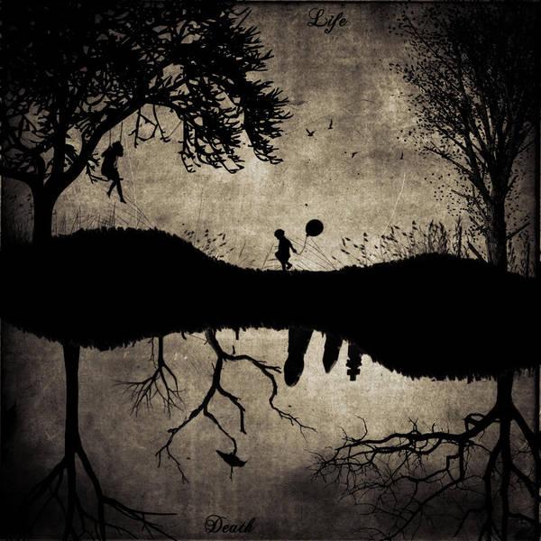 Poesía en Bardulias: Dos mundos hay